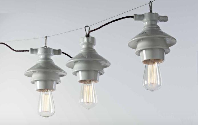 Plafoniere Sospese Per Ufficio : Lampade da parete e sospese