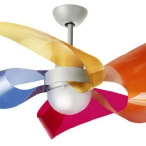 Ventilatori da soffitto